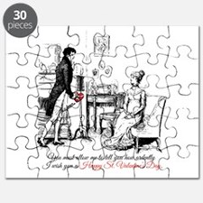 Ardently St. Valentine's Day Puzzle