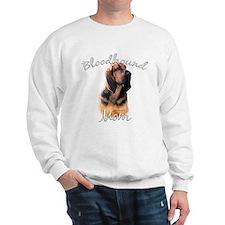 Bloodhound Mom2 Jumper