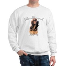 Bloodhound Mom2 Sweatshirt