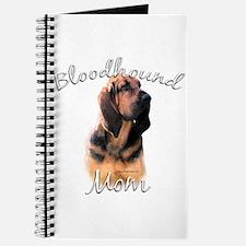 Bloodhound Mom2 Journal