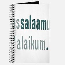 Assalamualaikum Journal