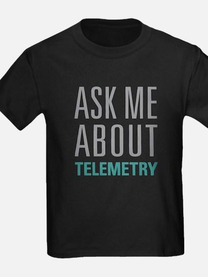 Telemetry T-Shirt