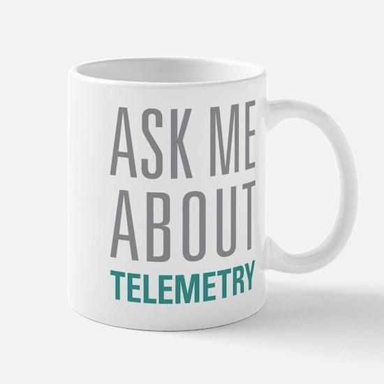 Telemetry Mugs