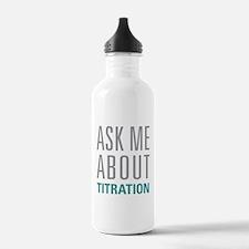 Titration Water Bottle