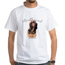 Bloodhound Dad2 Shirt