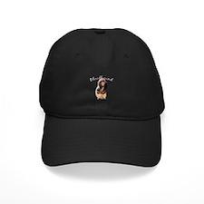Bloodhound Dad2 Baseball Hat