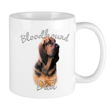Bloodhound Dad2 Mug