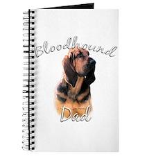 Bloodhound Dad2 Journal