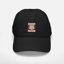 Brooklyn Heights Route 66 Baseball Hat