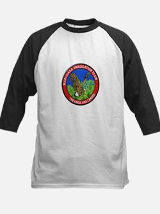 Marijuana Eradication Team Baseball Jersey