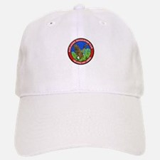 Marijuana Eradication Team Baseball Baseball Baseball Cap