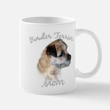 Border Terrier Mom2 Mug