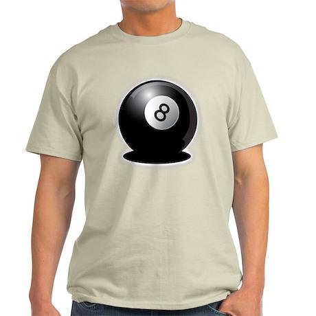 8 Ball! Light T-Shirt