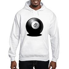 8 Ball! Hoodie