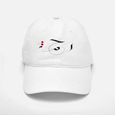 Funny Hijab Cap