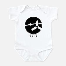 Ops Team Logo Infant Bodysuit