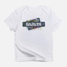 Duluth Design Infant T-Shirt