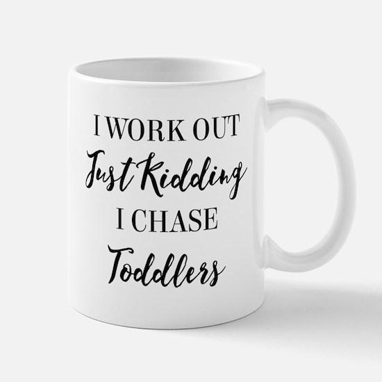 Toddler Chaser Mugs