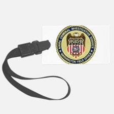 nciswashington.png Luggage Tag