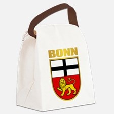 Bonn Canvas Lunch Bag