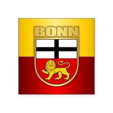 Bonn Sticker