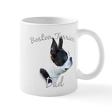 Boston Dad2 Small Mugs