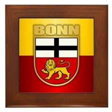 Bonn Framed Tile