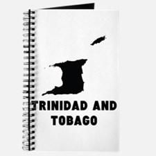 Trinidad and Tobago Silhouette Journal