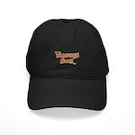 Vampires Suck Halloween costu Black Cap