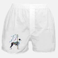 Great Dane Mantle UC Carousel Boxer Shorts