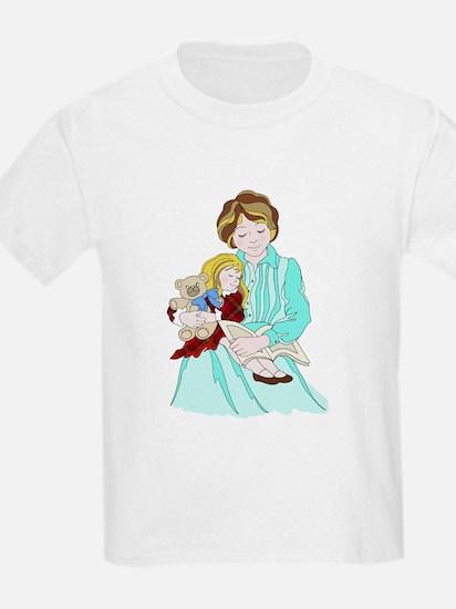 Read Me a Bedtime Story T-Shirt