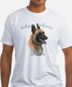 Malinois Mom2 Shirt