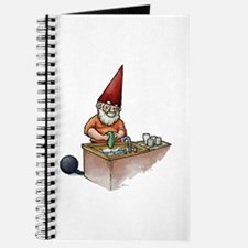 Ball and Chain Gnome Journal