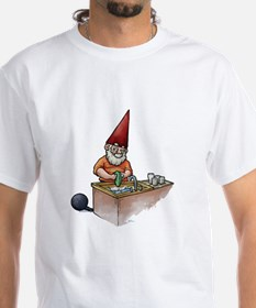 Ball and Chain Gnome Shirt