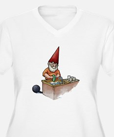 Ball and Chain Gnome T-Shirt
