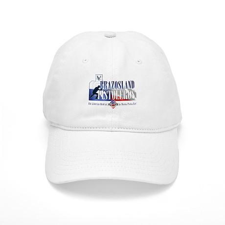 Brazosland Pistoleros Cap