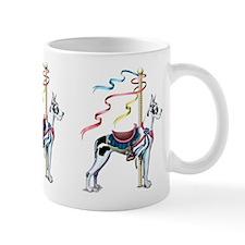 Great Dane Harle Carousel Mug