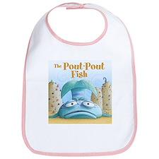 The Pout-Pout Fish Bib