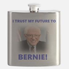 Unique Future president Flask