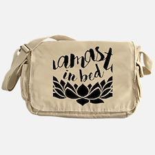 Unique Namaste Messenger Bag