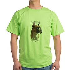 Boxer Mom2 T-Shirt