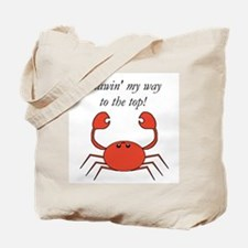 Unique Lobsters Tote Bag
