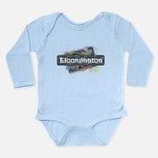 Bloomington Design Body Suit