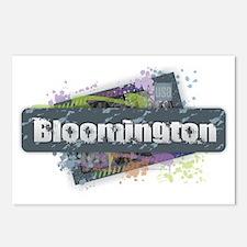 Bloomington Design Postcards (Package of 8)