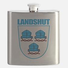 Landshut Flask