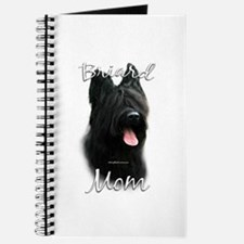 Briard Mom2 Journal