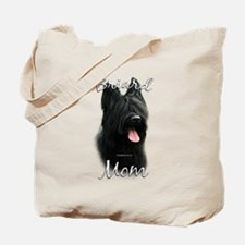 Briard Mom2 Tote Bag