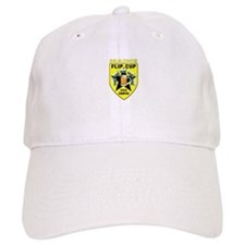 Maine Flip Cup State Champion Baseball Cap