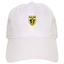 Maryland Flip Cup State Champ Baseball Cap