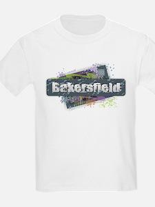 Bakersfield Design T-Shirt